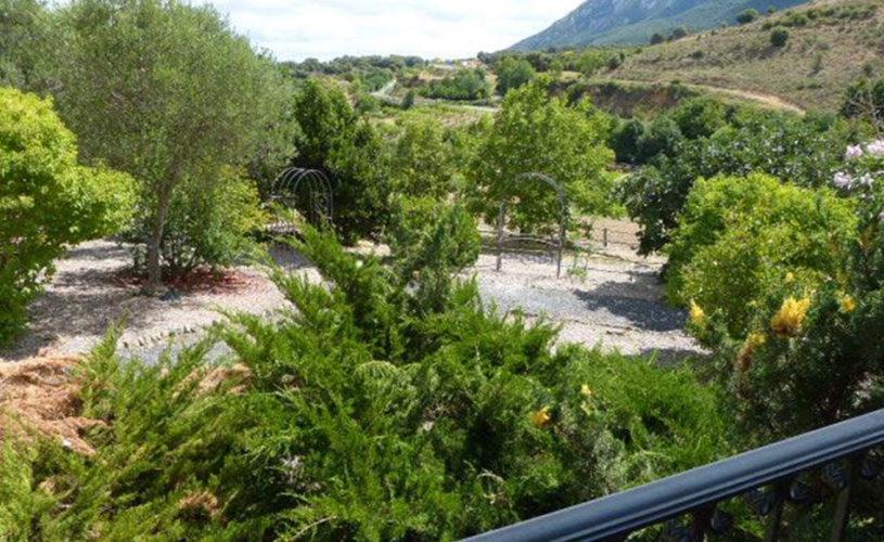 Casa Cerio - Casa Rural en Navarra - Casa rural con jardín enorme - Slide Inicio 201705-05