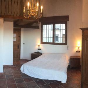 Casa Cerio - Casa Rural en Navarra - Habitaciones - 01 - El Altillo - 00
