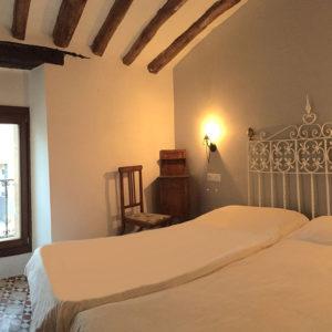 Casa Cerio - Casa Rural en Navarra - Habitaciones - 08 - Río Ega - 00