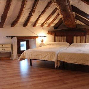 Casa Cerio - Casa Rural en Navarra - Habitaciones - 10 - Monjardín - 00