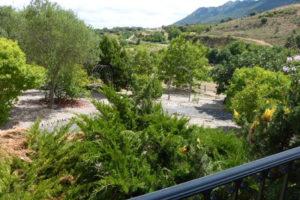 Casa Cerio - Casa Rural en Navarra - Jardín - 05