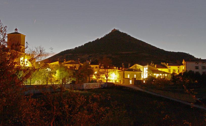 Casa Cerio - Casa Rural en Navarra - Paseos por Monjardín - Slide Inicio 201705-07
