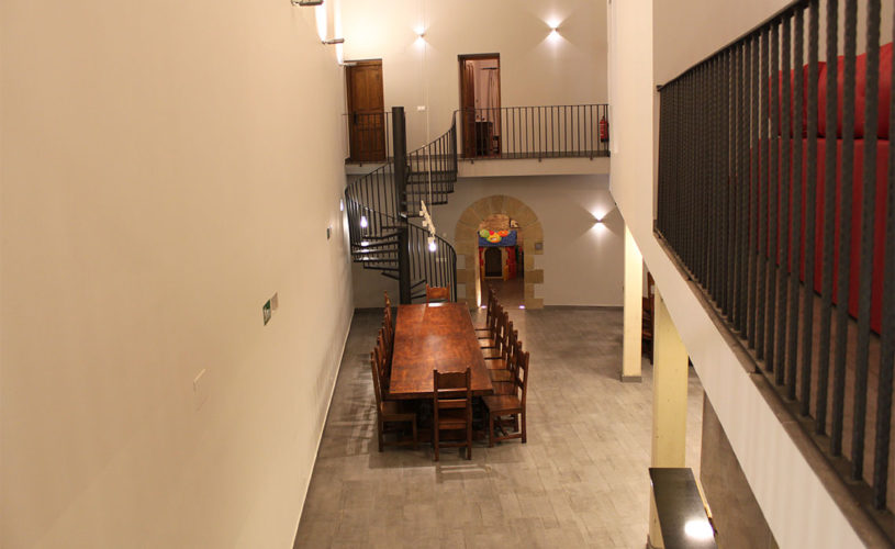 Casa Cerio - Casa Rural en Navarra - Salón de juegos para niños - 04