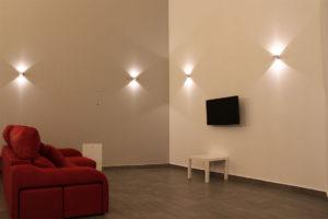 Casa Cerio - Casa Rural en Navarra - Salones - Salon Chillout - 013