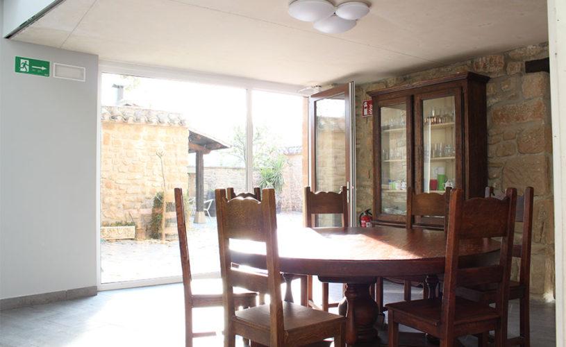 Casa Cerio - Casa Rural en Navarra - Txoko Loft - Comer bien en Navarra - 05