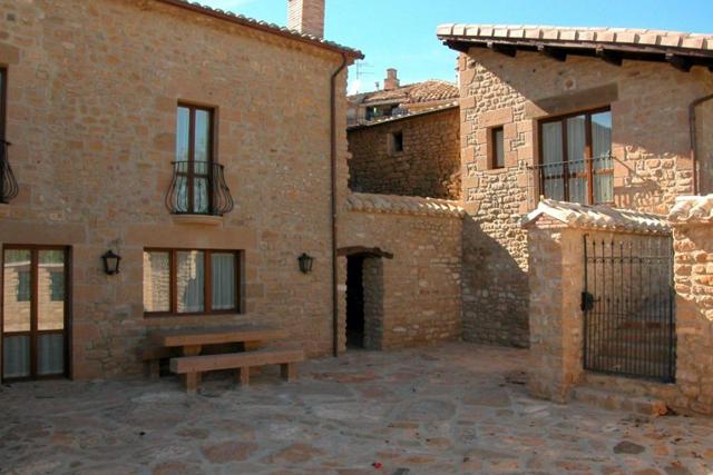 Casa Cerio - casa rural - Navarra rural - carrousel inicio (3)